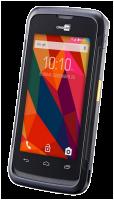 CipherLab RS31: Odolný Smartphone, Android