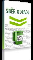 Codeware CODEWARE SBĚR - třídění odpadu pomocí čárového kódu