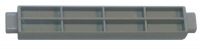 TSC ND pro TE200: Osa pro kotouč nálepek 1'' (25mm)