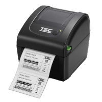 TSC DA300 Stolní DT tiskárna čárových kódů, 4 ips, 300 dpi, USB