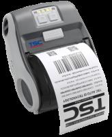 TSC Alpha-3R WLAN Mobilní tiskárna čárových kódů, 203 dpi, 4 ips, Wi-Fi