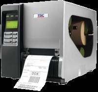 TSC TTP-246M Pro, TTP-344M Pro Průmyslová tiskárna čárových kódů