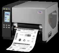 TSC TTP-286MT Průmyslová tiskárna čárových kódů, šířka tisku 8 inch