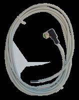 Deister CC2 Connection Cable for UDL-250, UDL-500