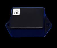 RFID_tag UHF RFID tag na kov, battery assisted, dosah až 35 metrů, životnost baterie 5-7 let