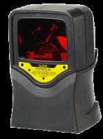 Zebex Z-6010 všesměrová laserová čtečka čárových kódů, USB, černá
