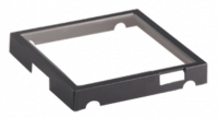 Zebex Top Cover for In-Counter Bar Code Scanner Z-6182