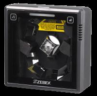 Zebex Z-6182 všesměrová pultová čtečka čárových kódů, dual-laser
