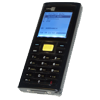CipherLab CPT-8231-C Portable Terminal, CCD, WLAN & BT, 4 MB, without cradle