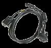 Honeywell Komunikační a dobíjecí kabel RS232 pro Dolphin 9900, bez zdroje
