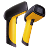 CipherLab 1704 Rugged 2D Code Scanner