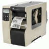 Zebra Zebra 110Xi4 - 600 DPI, USB+RS232+Printserver 10/100, with internal rewinder and peel off