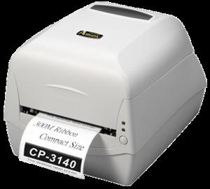 Argox CP-3140 termotransferová tiskárna, 300dpi, 4ips, RS232+USB+LPT
