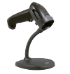 Honeywell Voyager 1250 - USB, black with stand