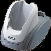 CipherLab CRD-9500PPC Kom. a dobíjecí jednotka, USB
