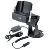 CipherLab CPT-9400 Vehicle Cradle with comunication and charging cable, USB