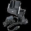 CipherLab CPT-9400 Autodržák s dobíjecím a komunikačním kabelem, USB