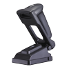 CipherLab 1564A Wireless 2D-code scanner + Cradle + USB Cable, Bluetooth