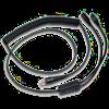 Honeywell Kabel KBW pro HHP 3800, 4600, kroucený, 2.8m
