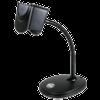 Honeywell Stolní flexibilní stojánek pro 4600g, 4600i, 4600r, 4800i,  černá barva
