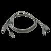 Honeywell Kabel KBW pro MK-9535 VoyagerBT, šedý