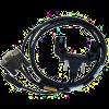Honeywell Komunikační a dobíjecí kabel RS232 pro Dolphin 9700, bez zdroje