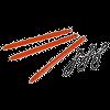 Honeywell Sada 3x stylus & řemínek pro Dolphin 9900