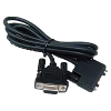 CipherLab Communication & charging RS232 cable for CPT-8200/8400/8700/9300/9600