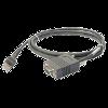 Zebra Kabel RS232 pro LS2208