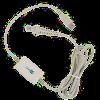 CipherLab 1x00 Kabel pro snímač, USB-HID (307), světlý