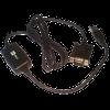 CipherLab Kabel USB-COM (308) pro 1023, 1045, 3666, tmavý