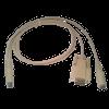 CipherLab Kabel KBW pro MSR-1023, světlý