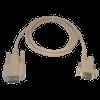 CipherLab Kabel RS232 pro MSR-1023, světlý