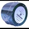 TTR páska 55mm x 360m, modrá, vosk-pryskyřice