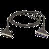 Kabel LPT Centronics 1.8 m, světlý (plné zapojení)