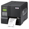 TSC ME340-E-LCD Metal Industrial Bar Code Printer, 300 dpi, 4 ips, LAN+USB