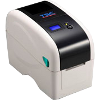 TSC TTP-225 Desktop Barcode Printer, 203 dpi, 5 ips
