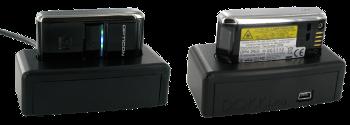 Dokki CMT-1: dobíjecí a komunikační jednotka pro OPN-2001, 2005 a 2006