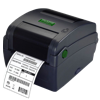 TSC TTP-245C, TTP-343C Desktop Clamshell Thermal Transfer Printer, Plastic