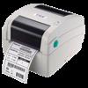 TSC TTP-245C Stolní TT tiskárna čárových kódů, 203 dpi, 6 ips, světlá