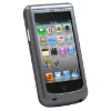 Honeywell Captuvo SL22 - Enterprise sled for Apple iPod touch