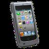 Honeywell Captuvo SL22 - průmyslový obal s vestavěnou čtečkou pro Apple iPod touch