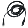 Honeywell Kabel USB pro HHP 3800, 4600, 2.8m, kroucený