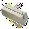 Vikintek MSR2000-12K snímač magnetických karet, KBW, světlý