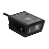 Opticon NLV-1001 Fix- laser Barcodescanner, RS232C