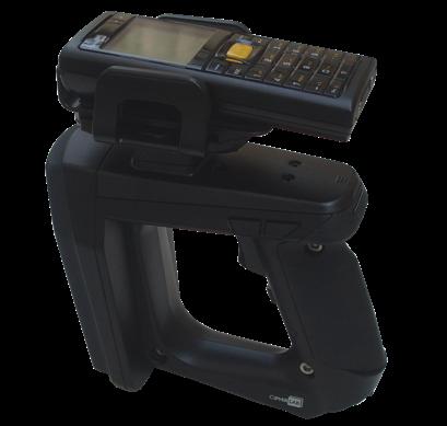 Univerzální držák mobilního zařízení pro CipherLab 1861