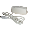 Vikintek SCR5200 čtečka smart karet, USB, světlá (kompatibilní s Win XP, Vista)