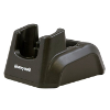 Honeywell eBase - Communication & Charging Cradle for Dolphin-6500, Ethernet, RS232/USB