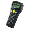 CipherLab CPT-8300L Portable Terminal, Laser, 2 MB, 39 keys, without cradle