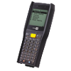 CipherLab CPT-8400L Portable Terminal, Laser, 39 keys, 4MB + microSD card slot